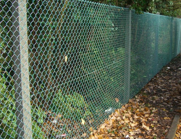 Expanded Metal Fencing Quote
