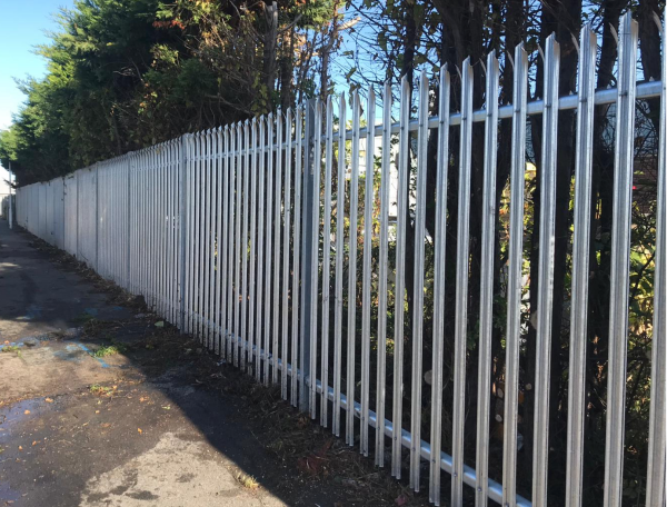 Palisade Fencing Canvey Kent