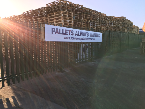 Palisade Fencing Witham Essex